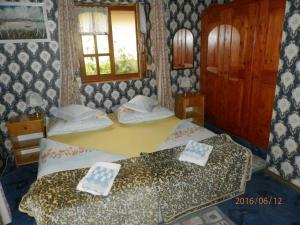 Ilona Kis Kastély Panzió, Guest houses  Keszthely - big - 26
