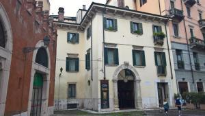 Casa Ferrari Appartamento Verona - AbcAlberghi.com