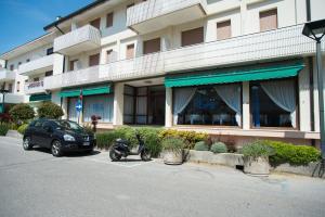 Rio Meublé, Hotel  Lignano Sabbiadoro - big - 19