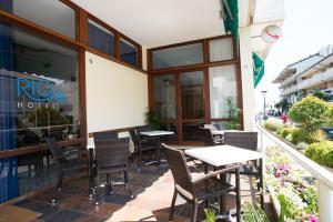 Rio Meublé, Hotel  Lignano Sabbiadoro - big - 17