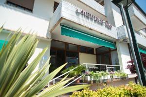 Rio Meublé, Hotel  Lignano Sabbiadoro - big - 43