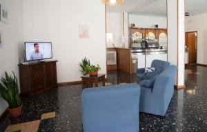 Rio Meublé, Hotel  Lignano Sabbiadoro - big - 44