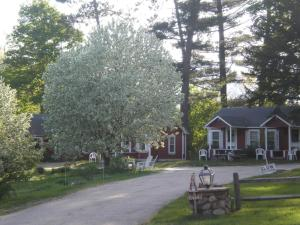 Cottage met 1 Slaapkamer