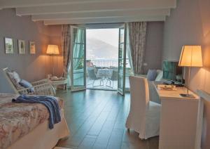 Borgo Le Terrazze Hotel Review, Lake Como, Italy | Travel