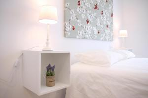 Malaga Center Holidays Cister, Apartmány  Málaga - big - 27