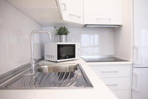 Malaga Center Holidays Cister, Apartmány  Málaga - big - 25