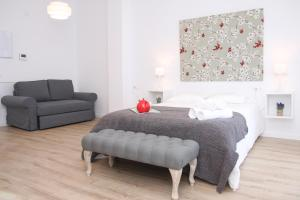 Malaga Center Holidays Cister, Apartmány  Málaga - big - 23