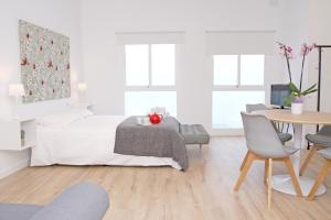 Malaga Center Holidays Cister, Apartmány  Málaga - big - 22