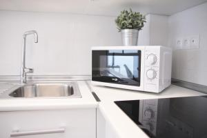 Malaga Center Holidays Cister, Apartmány  Málaga - big - 20