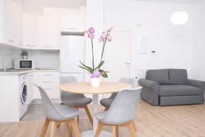 Malaga Center Holidays Cister, Apartmány  Málaga - big - 12