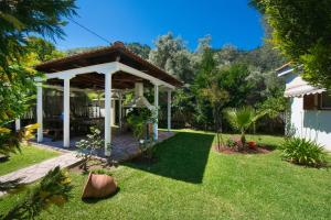 Villa Dimitris Apartments & Bungalows, Apartments  Lefkada Town - big - 6
