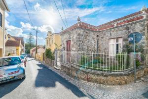 Guest House VC17, Pensionen  Sintra - big - 43