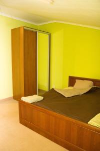 Apartments on Voloshina