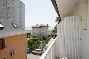 Rio Meublé, Hotel  Lignano Sabbiadoro - big - 23