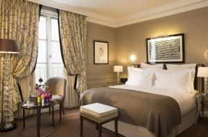 Connecting Deluxe Rooms