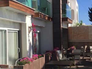 Marin-A Hotel, Hotely  Turgutreis - big - 83