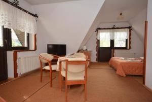 Willa Kubik, Guest houses  Zakopane - big - 35