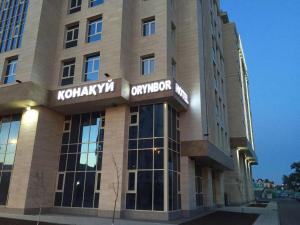 Бутик-Отель Орынбор