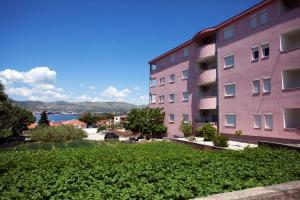 Apartment Anna, Apartmanok  Trogir - big - 26
