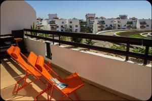 StyleSuite Marina Agadir, Apartmanok  Agadir - big - 13