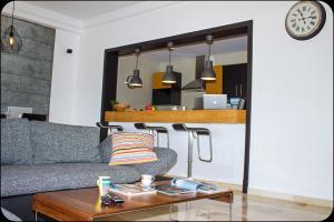 StyleSuite Marina Agadir, Apartmanok  Agadir - big - 14