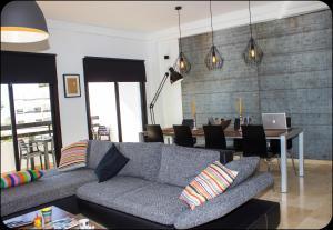 StyleSuite Marina Agadir, Apartmanok  Agadir - big - 16