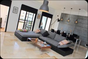 StyleSuite Marina Agadir, Apartmanok  Agadir - big - 17