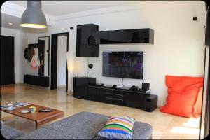 StyleSuite Marina Agadir, Apartmanok  Agadir - big - 18