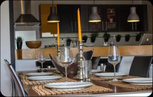StyleSuite Marina Agadir, Apartmanok  Agadir - big - 20