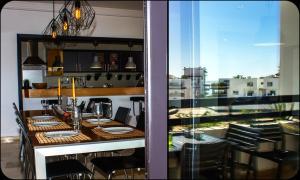 StyleSuite Marina Agadir, Apartmanok  Agadir - big - 21
