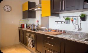 StyleSuite Marina Agadir, Apartmanok  Agadir - big - 24