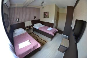 Motel Villa Luxe, Motels  Mostar - big - 26