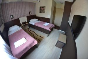 Motel Villa Luxe, Motely  Mostar - big - 28