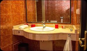 StyleSuite Marina Agadir, Apartmanok  Agadir - big - 28