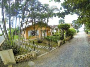 Casa Soles, Holiday homes  Porto Belo - big - 1