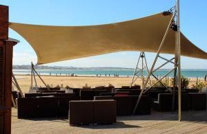 StyleSuite Marina Agadir, Apartmanok  Agadir - big - 29