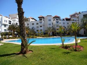 StyleSuite Marina Agadir, Apartmanok  Agadir - big - 30