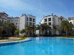 StyleSuite Marina Agadir, Apartmanok  Agadir - big - 31