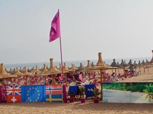 StyleSuite Marina Agadir, Apartmanok  Agadir - big - 33