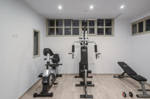 Jason Studios & Apartments, Апарт-отели  Наксос - big - 28
