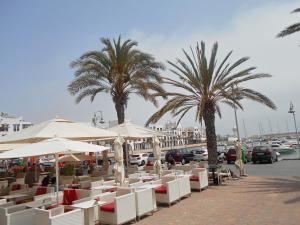 StyleSuite Marina Agadir, Apartmanok  Agadir - big - 36