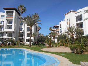 StyleSuite Marina Agadir, Apartmanok  Agadir - big - 37