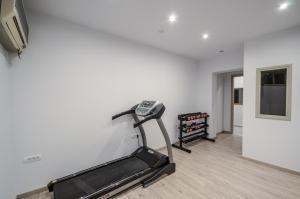 Jason Studios & Apartments, Апарт-отели  Наксос - big - 27