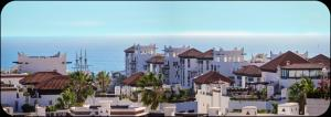 StyleSuite Marina Agadir, Apartmanok  Agadir - big - 38