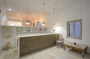 Jason Studios & Apartments, Апарт-отели  Наксос - big - 26