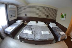 Motel Villa Luxe, Motels  Mostar - big - 29