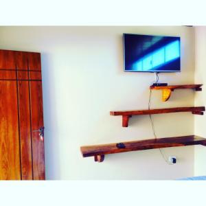 Reges Hostel, Hostely  Alto Paraíso de Goiás - big - 13