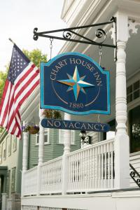 Chart House Inn, Inns  Newport - big - 55