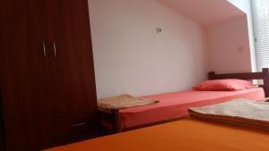 Apartments Milan, Pensionen  Herceg-Novi - big - 35