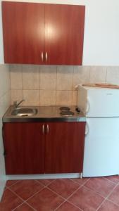 Apartments Milan, Pensionen  Herceg-Novi - big - 43